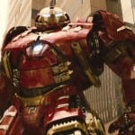 'The Avengers: Age of Ultron' releases intense new trailer