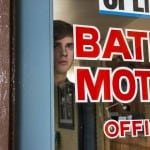 TV: First images from 'Bates Motel Season 3' get tense and emotional
