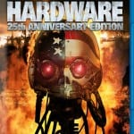 HARDWARE To Receive Special Collector's Edition Blu-Ray Release on 23rd February 2015
