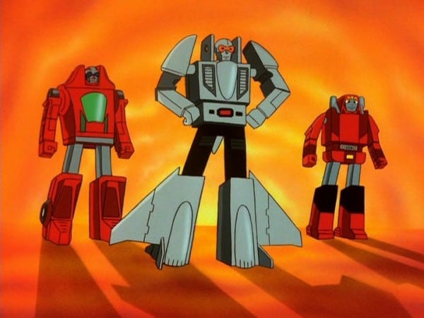 GO-BOTS FILMS COULD BE COMING