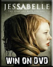 Win Jessabelle on DVD