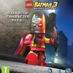 Arrow Pack For LEGO BATMAN 3: BEYOND GOTHAM Launches Today with Rainbow Pack Set for 20th January 2015