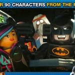 The Lego Movie Video Game Launches on iPhone, iPad and iPod Touch