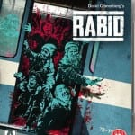 Arrow Video To Release RABID on Dual Format and Steelbook on 16th February 2015