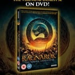 Win RAGNAROK - THE VIKING APOCALYPSE on DVD In Our Competition