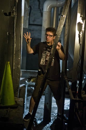 EXCLUSIVE Interview With DELIVER US FROM EVIL Director SCOTT DERRICKSON
