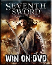 Win Seventh Sword on DVD
