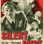 Post-War Drama SILENT DUST To Be Release on DVD in UK by Network Distributing