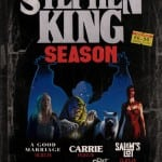 Grimm Up North Continue With TIM BURTON SEASON and Launch STEPHEN KING SEASON Screenings in Manchester