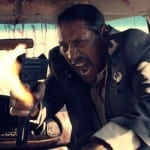 Danny Trejo and Tony Todd will 'VANish' in violent new thriller