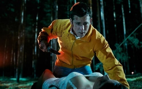 Here's the hilarious UK trailer for 'The Voices' starring Ryan Reynolds