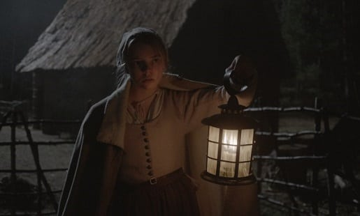 Terrifying horror 'The Witch' sells at Sundance