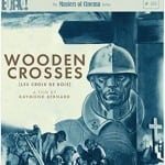 Eureka Entertainment To Release WOODEN CROSSES on Dual Format on 30th March 2015
