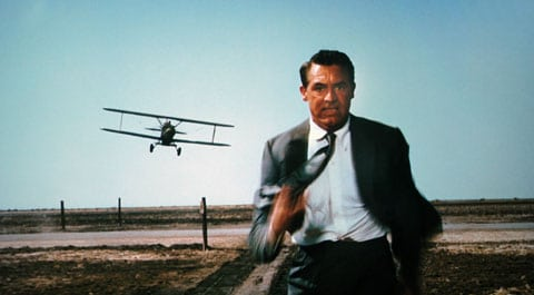 suspense in the film north by North by northwest (1959) on imdb: movies, tv, celebs, and more imdb entertaining suspense movie packs humor , intrigue and ordinary hitch touches.