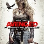 Q+A Screenings of AVENGED Set For Los Angeles on 6th and 8th March 2015