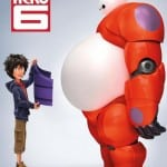BIG HERO 6 [2014]: in cinemas now [short review]