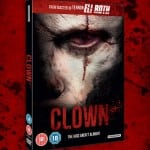 Win Horror Movie CLOWN on DVD In Our Competition!