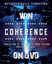 Win Coherence on DVD