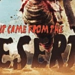 First teaser for 'It Came From the Desert' shows off a monstrous giant ant!