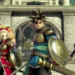 RPG 'DRAGON QUEST HEROES' Will Be Coming To Europe and PAL For PS4