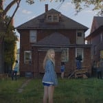 The years scariest horror 'It Follows' is out now in UK cinemas, here's two TV spots to celebrate