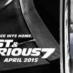 Take crazy to a whole new level with this new 'Fast and Furious 7' trailer