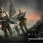 Trailer and Poster Revealed For Live-Action Feature HALO: NIGHTFALL Ahead of March 2015 Release