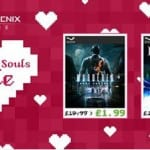 MURDERED: SOUL SUSPECT and LEGACY OF KAIN COLLECTION £1.99 Each at Square Enix Store Until 15th February 2015