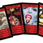 Pre-Orders Launched For Lurid Trumps Video Nasties Series Two Card Game