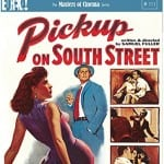 Eureka Entertainment To Release PICKUP ON SOUTH STREET in UK on Dual Format on 18th May 2015