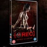 Win REC APOCALYPSE on DVD In Our Competition