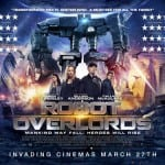 UK Quad Poster and Official Trailer Revealed For ROBOT OVERLORDS
