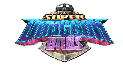 super-dungeon-bros-logo