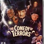 Arrow Video To Release THE COMEDY OF TERRORS on Dual Format in UK on 16th February 2015