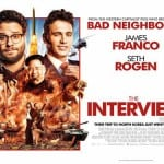 Three New Clips For Comedy THE INTERVIEW
