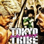 Completely mad first trailer smashes its way through for 'Tokyo Tribe'