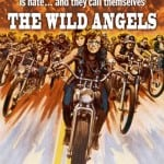 50th Anniversary Edition DVD of Roger Corman's Motorcycle Movie THE WILD ANGELS Set For UK Release on 30th March 2015