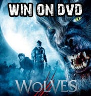 Win Wolves on DVD