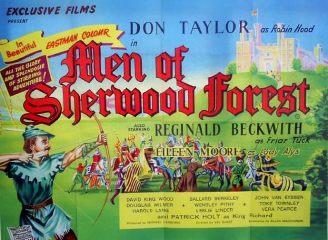 1954-man of sherwood forest