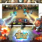 Allstar Heroes (iOS/Android) - HCF Preview