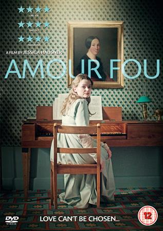 Arrow Films To Release AMOUR FOU on DVD In The UK on 9th March 2015