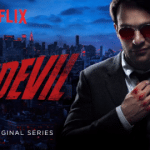 TV: 'Daredevil' has a gift in new TV spot, plus a collection of character posters revealed