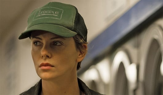 Gone Girl writers 'Dark Places' adaptation unleashes tense first trailer