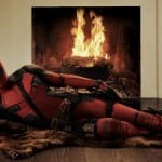 First Official Image Revealed of Ryan Reynolds' DEADPOOL
