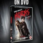 Win HORNS on DVD In Our Competition!