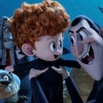 Dracula tries to teach his son to fly in first 'Hotel Transylvania 2' trailer