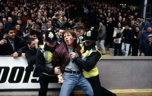 Football hooligan classic 'I.D.' is getting a sequel, and ...
