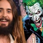 "Jared Leto's The Joker will be ""majestic"" in 'Suicide Squad', plus first set pictures released"