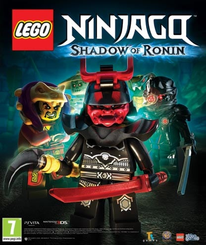 Villains Revealed For LEGO NINJAGO: SHADOW OF RONIN | Horror Cult ...
