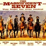 REMAKE OF 'THE MAGNIFICENT SEVEN' TO REUNITE DIRECTOR ANTOINE FUQUA WITH ETHAN HAWKE AND DENZEL WASHNGTON